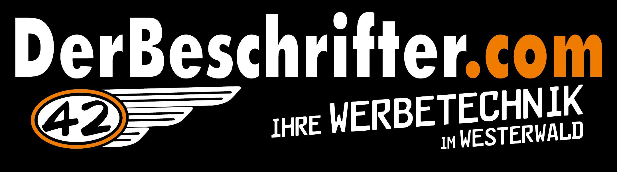 DerBeschrifter - Werbetechnik im Westerwald